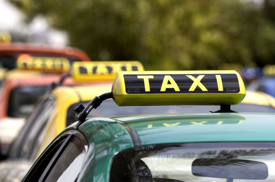 Hundreds of new eco-friendly taxis to hit the streets in Dubai