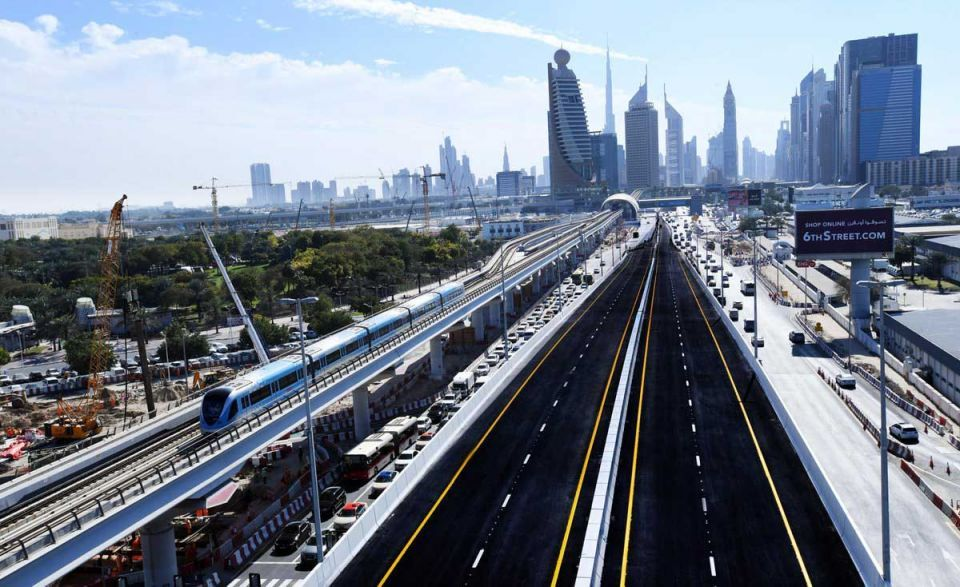 Dubai to have new tunnel from Airport Street