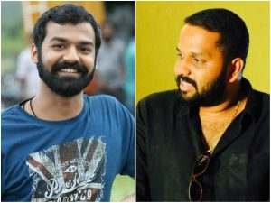 Pranav Mohanlal is all set for a block buster