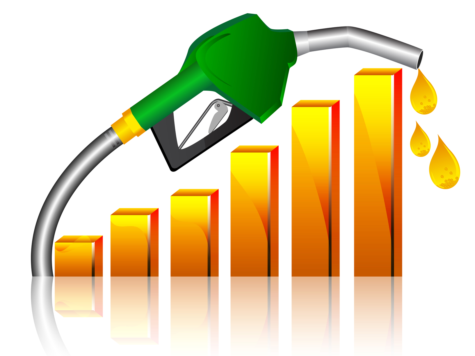 Petrol price announced in UAE for August!