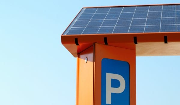 Paid Parking in Barsha Heights
